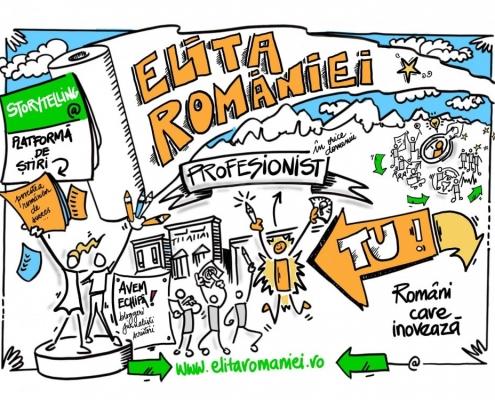 De ce Elita României