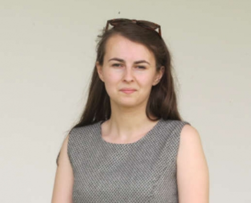 Adela Danina Petruse