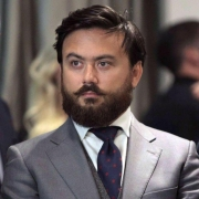 Alexandru George Lazăr