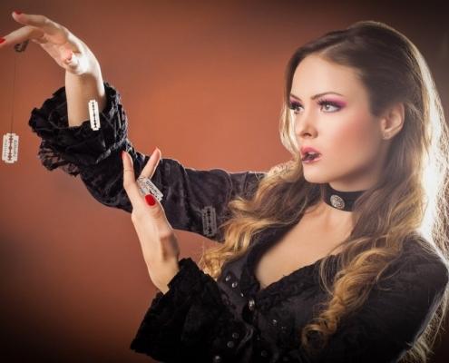 Cristina Strecopîtov