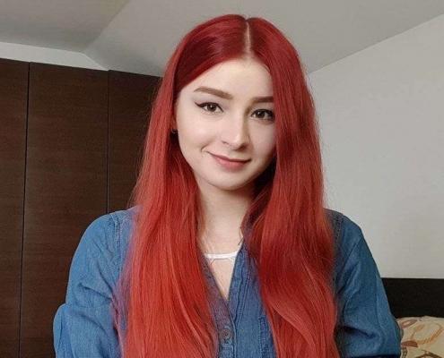 Elena Druță