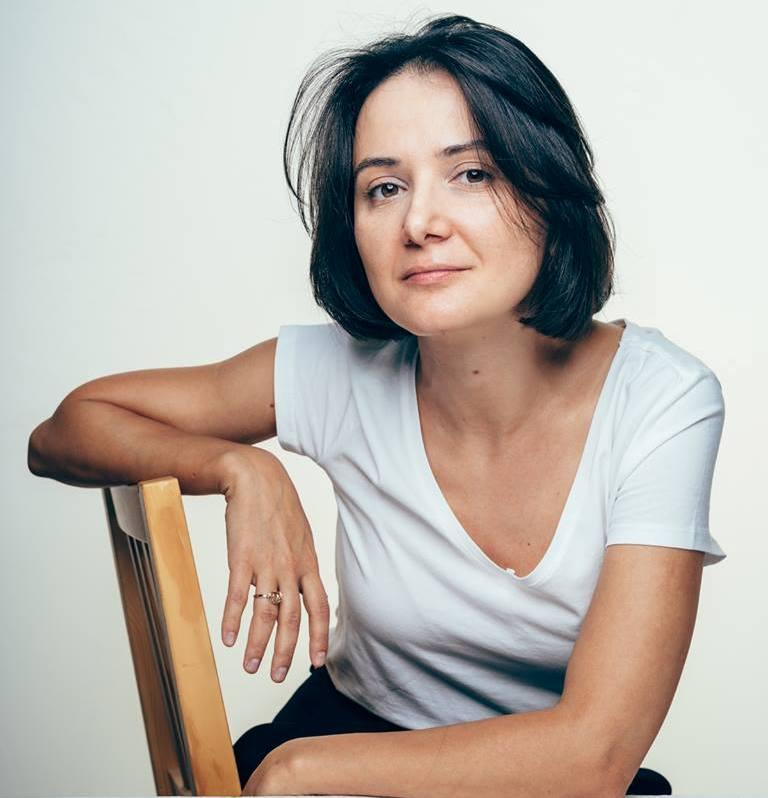 Iuliana Alexa