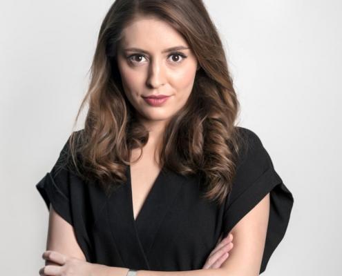 Elena Mîndru