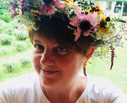 Felicia Ienculescu-Popovici greenitiative