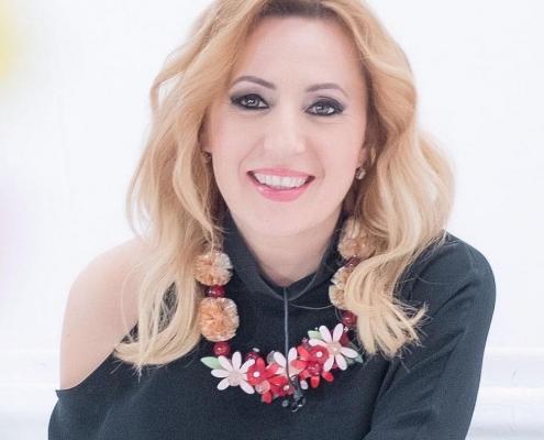 Irina Păcurariu