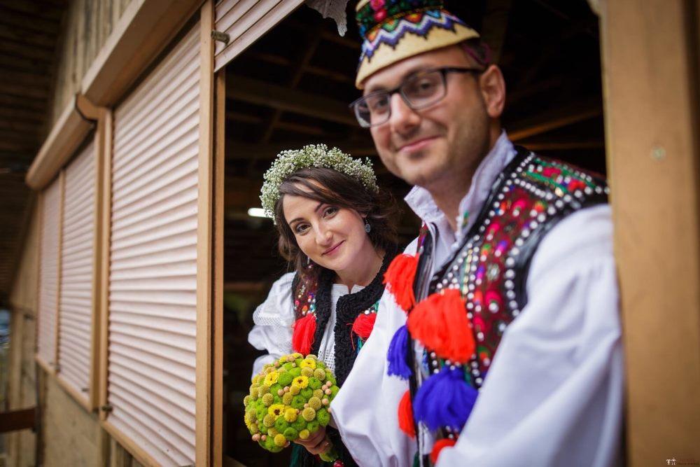 Dan Claudiu Gavril Nuntă Tradițională