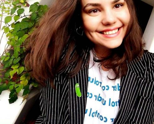 Daria Mateescu
