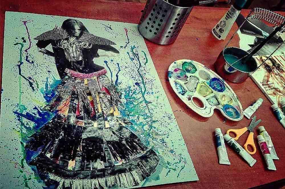 Creatie - Cezara Buga