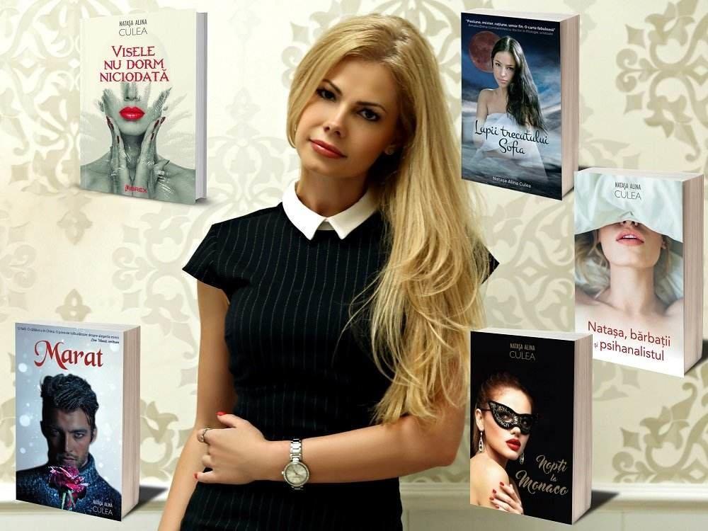 Natașa Alina Culea, Natașa Culea