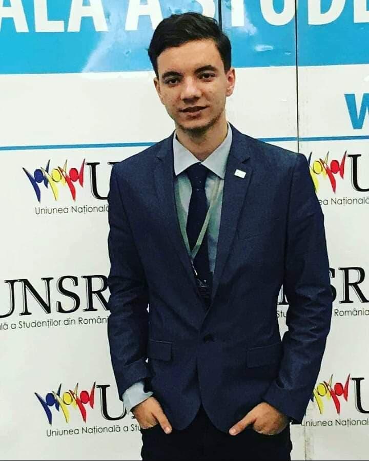 Andrei Ilie BAC de 10