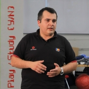 Ionuț Panea AutoVortex