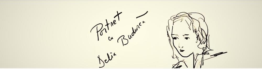 Partener - PORTRET cu Delia Budurcă