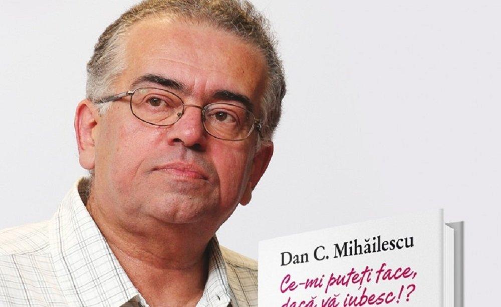 Dan C. Mihăilescu