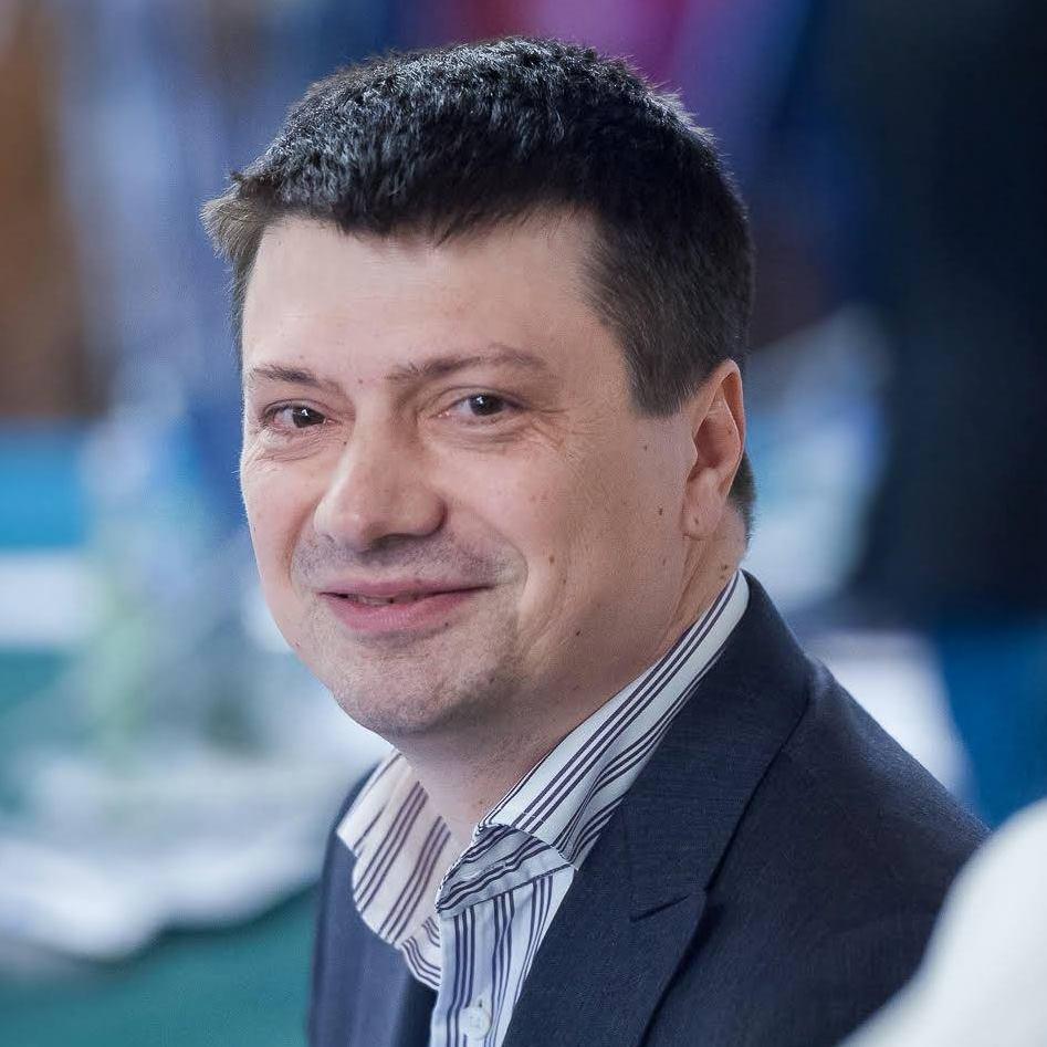 Ionuț Vulpescu