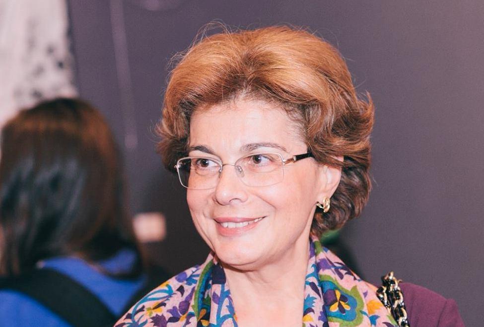 Lavinia Rașcă