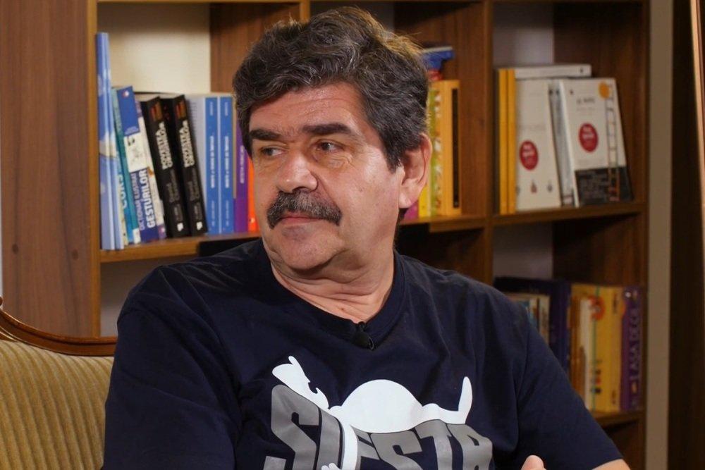 Radu Paraschivescu
