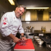 Chef Jakob Hausmann Mica Elveție