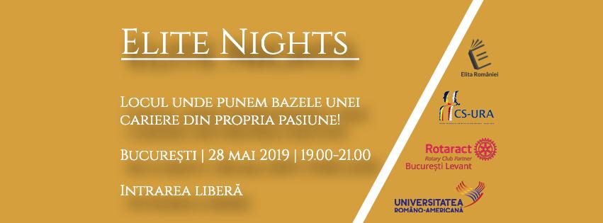Elite Nights București