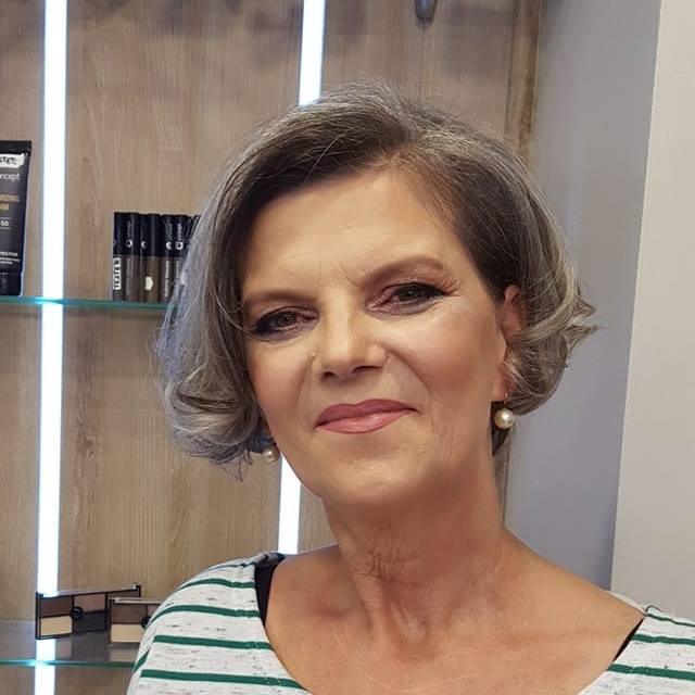 Maria Holtzhauser