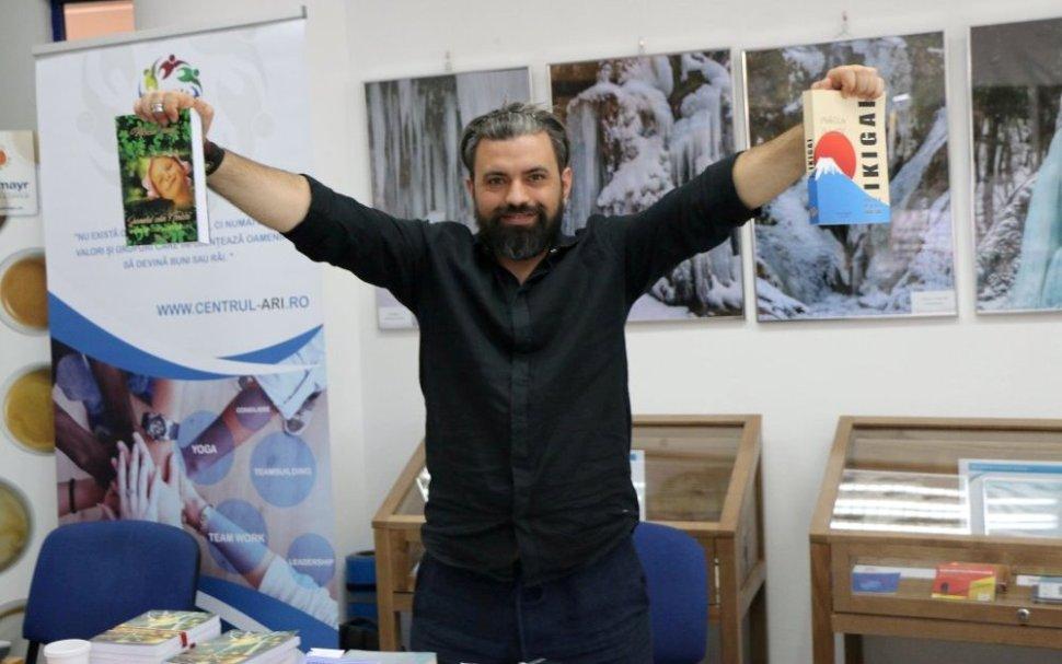 Mircea Ivanof