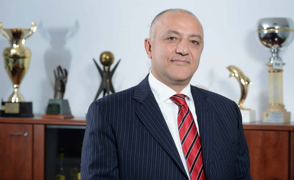 Nawaf Salameh