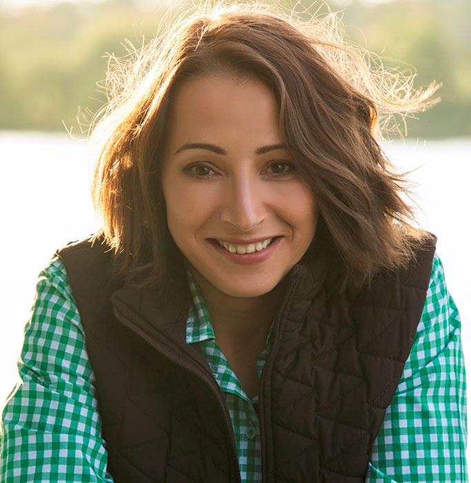 Maria Mazilu