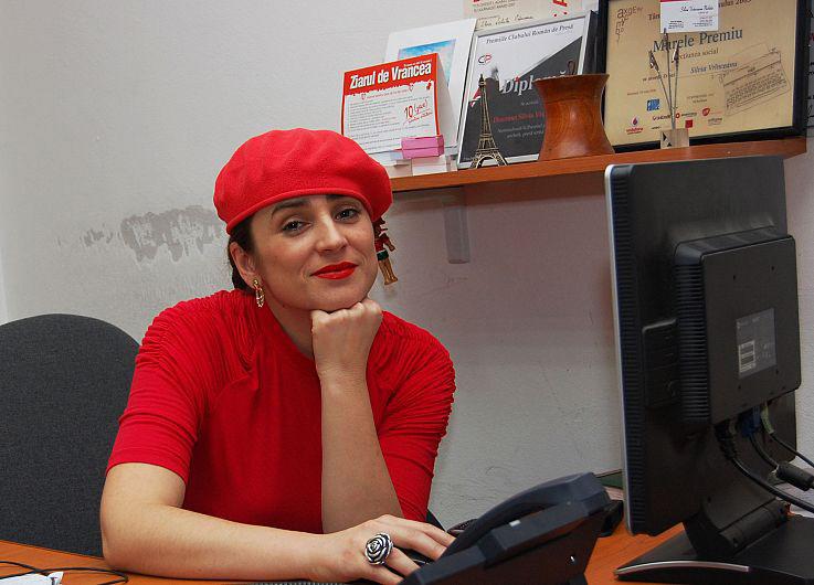 Silvia Vrînceanu Nichita