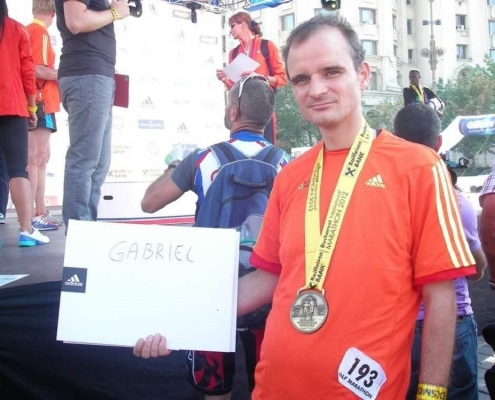 Gabriel Ciobotaru