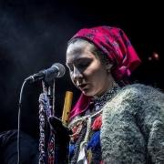 Maria Casandra Hauși