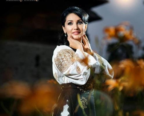 Paula Butușină