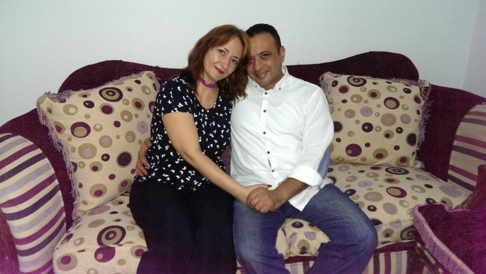 Ramona și Nassif