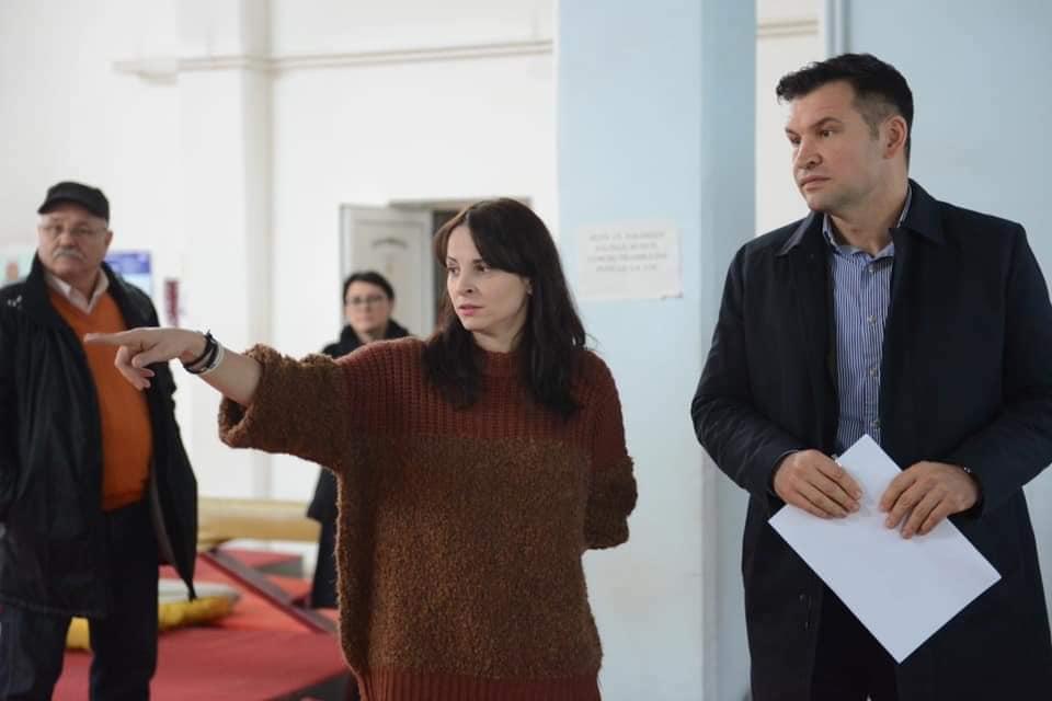 Corina Ungureanu
