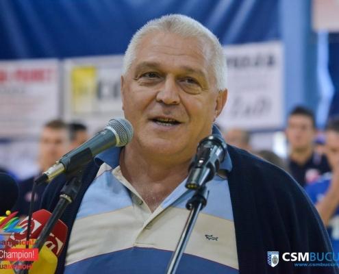 Vasile Stîngă