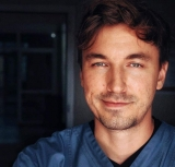 Dr. Mihail Pautov