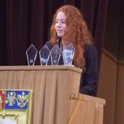 Maria Almășan SavaMUN