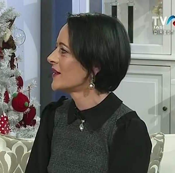 Nicoleta Bogoș Licuricii Fericiți