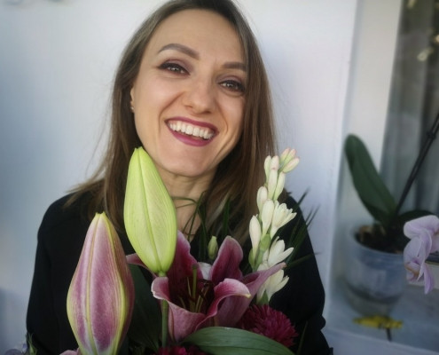 Alina Cincan