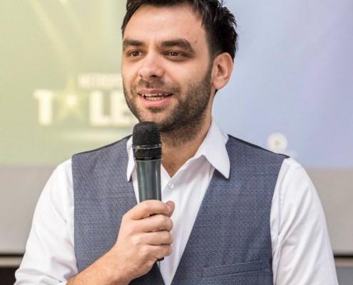 Andrei Dunuță