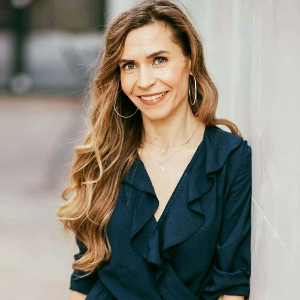 Ioana Chicet Macoveiciuc Prințesa Urbană