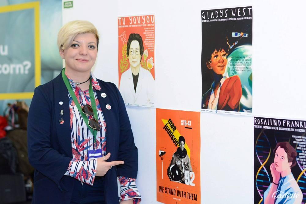 Silvia Batorii