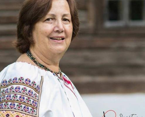 Victoria Bizon