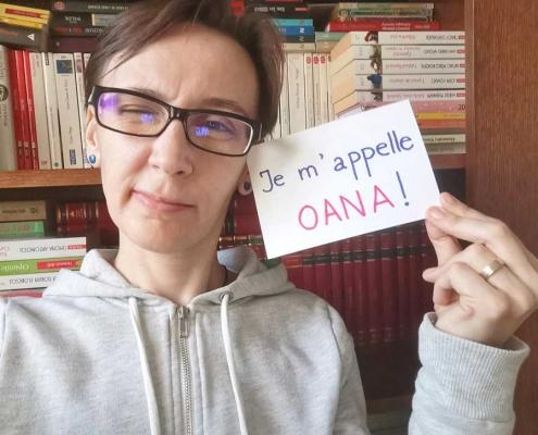 Oana Dima