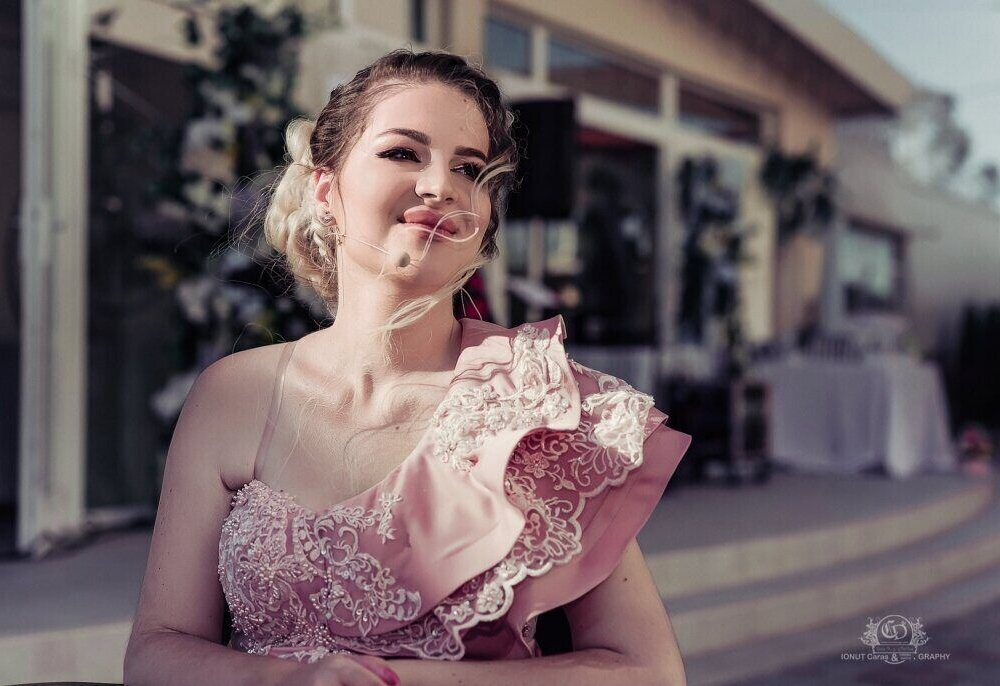Andreea Lichi