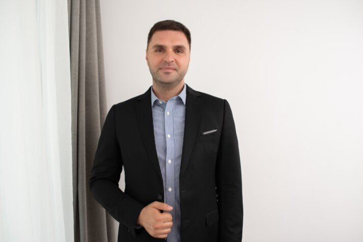 Costin Dămășaru