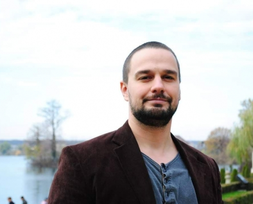 Vlad Stroescu