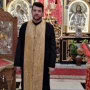 Preot Dr Bogdan Grigorescu