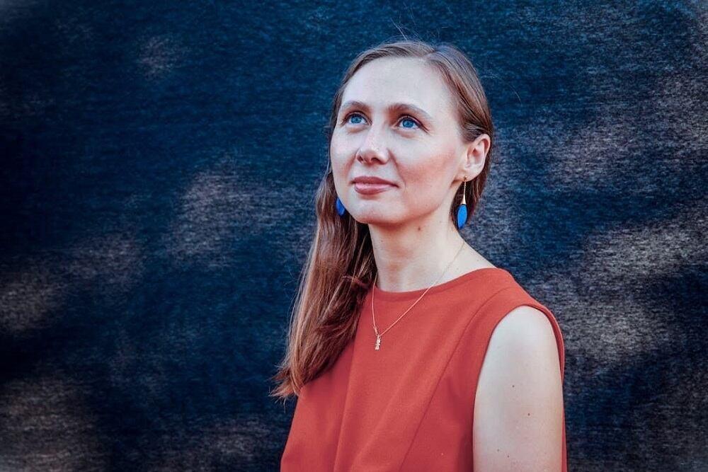 Roxana Grigorean