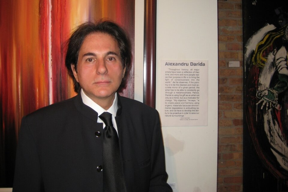 Alexandru Darida