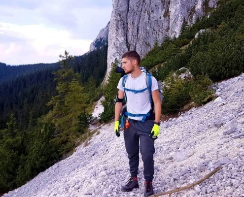 Radu Dimulescu