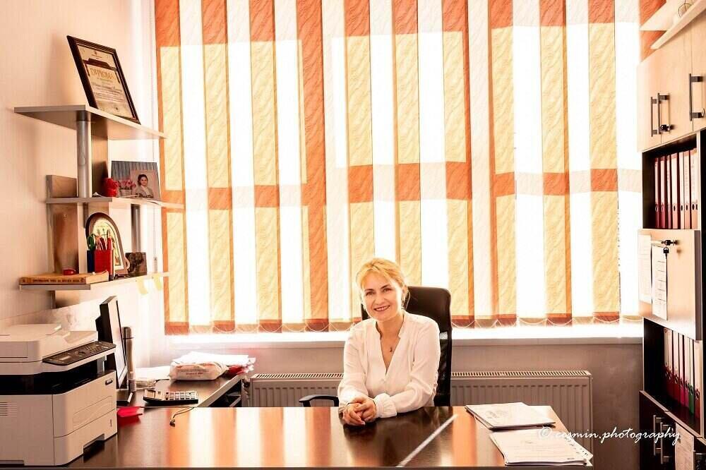 Simona Covrig